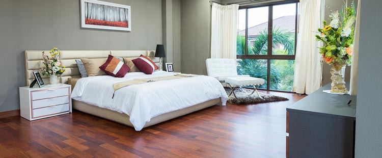 Miami Bedroom Remodeling